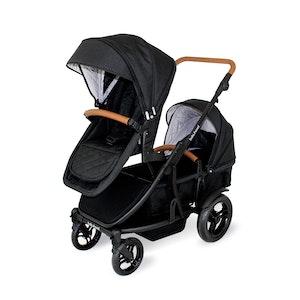 Babyhood Doppio XX Stroller – Double
