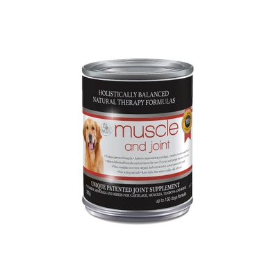 PetArk Muscle & Joint - superior muscle and joint protection for dogs