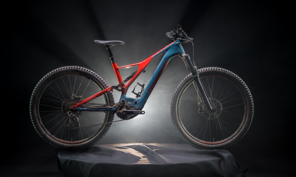 7b3d75a7a3c 2019 Specialized Turbo Levo E-MTB – Ten Things to Know