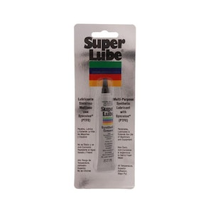Super Lube Grease 12g Tube