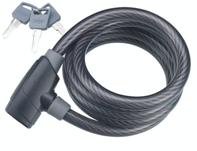 BBB Powersafe 12mm X 1500MM Coil Cable