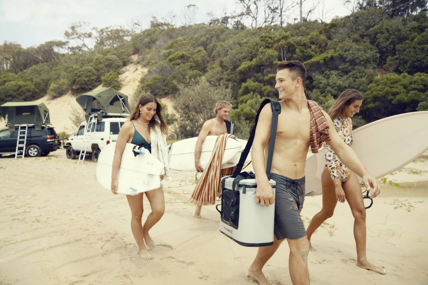 Dometic Introduces Wide Range of Outdoor Leisure Range
