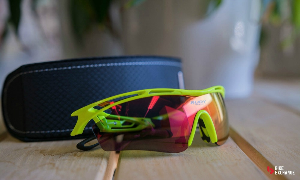 buyers guide road bike accessories sunglasses