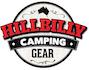 Hillbilly Camping Gear