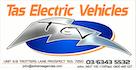 Tas Electric Vehicles