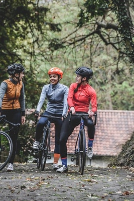 How Biking Makes Diabetes Management Easier