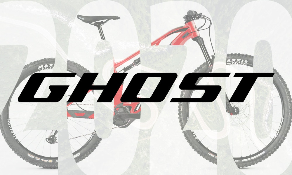 Ghost Bikes 2020: Alle Neuheiten