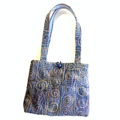 Karhina Seascape Handbag