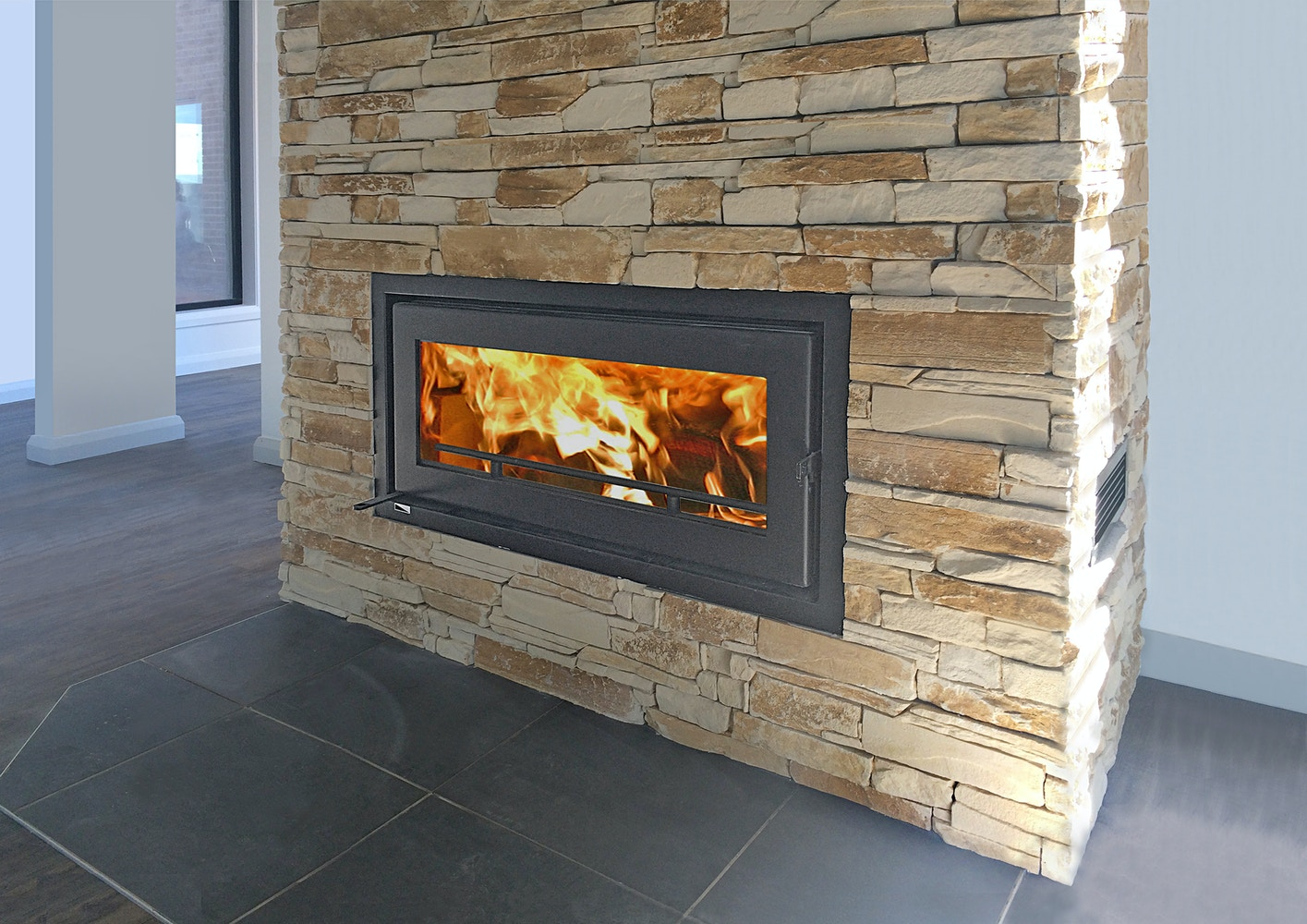Finding the Most Efficient Wood Heater