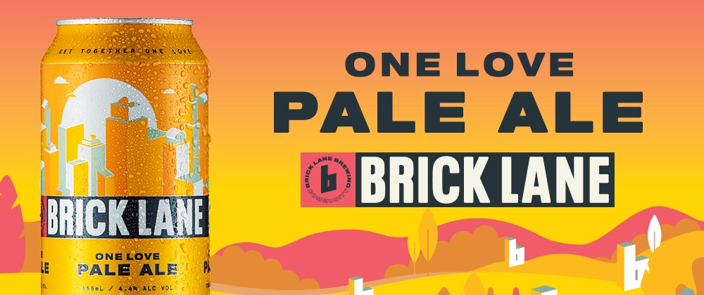Brick Lane Brewing Community
