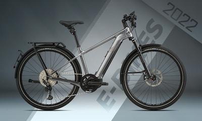 E-bikes 2022: alle hoogtepunten van het komende wielerseizoen