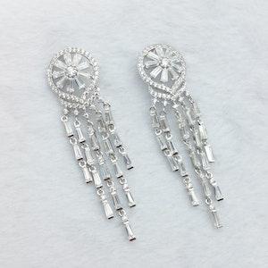 Juiblee Bridal Earrings