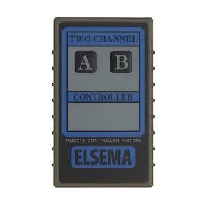 Elsema FMT-302 Original 2 Button Garage Remote