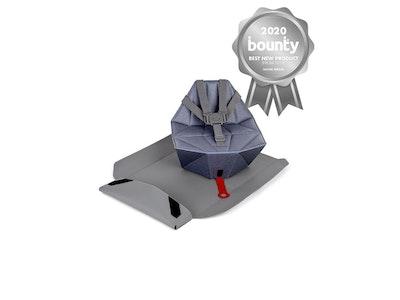 BOMBOL POP-UP BOOSTER SEAT (DENIM BLUE)