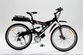 GETTE Sportif Electric Bike