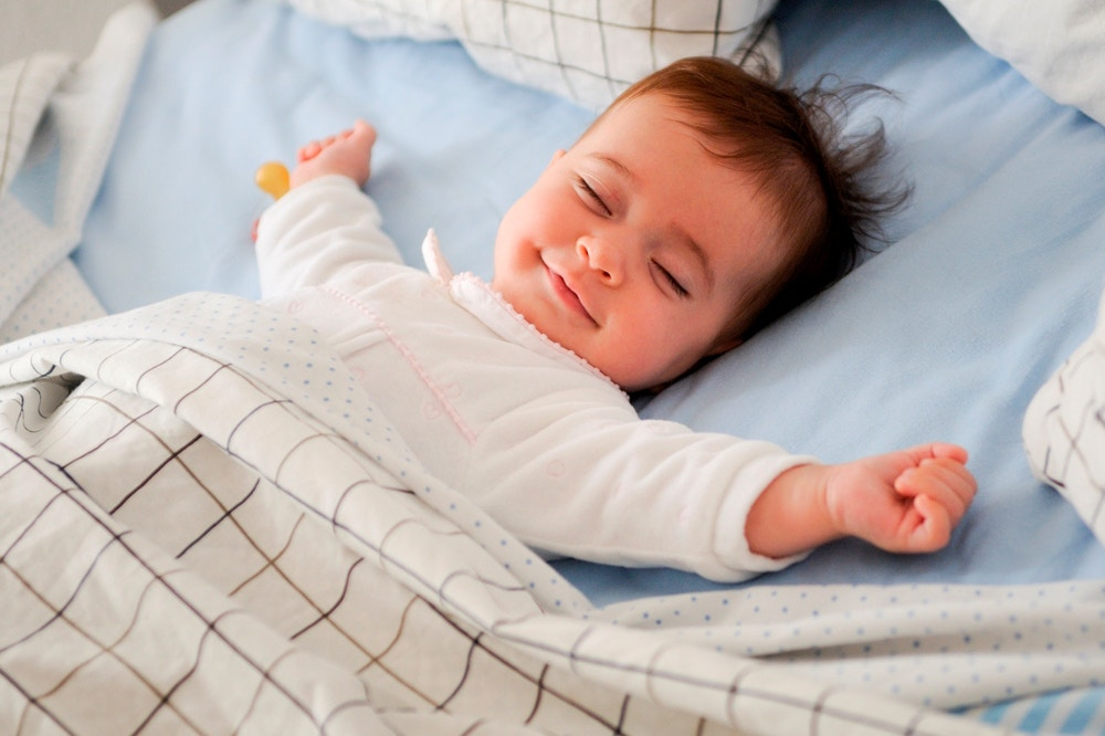 Baby Sleep Guide Stage 5: 12-18 Months
