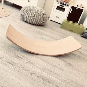 Little Gremlins Co  Balance Board