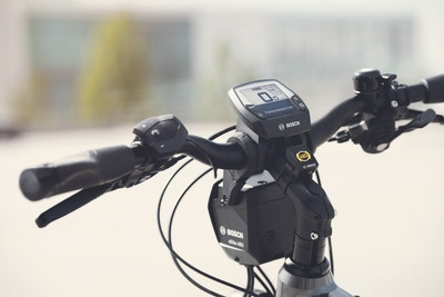 The New Bosch eBike ABS Anti-Locking Braking System