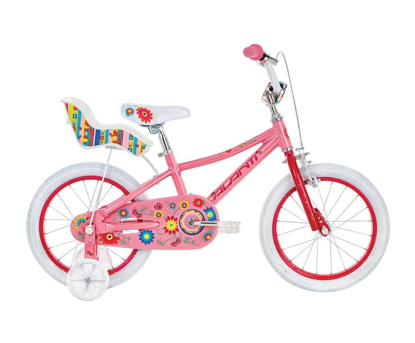 "Diana 16"", 16"" Kids Bikes"