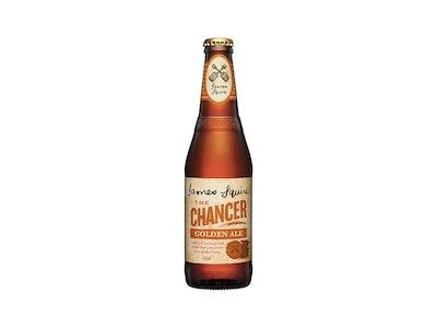 James Squire The Chancer Golden Ale Bottle 345mL