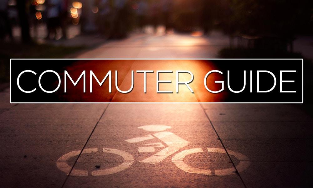 Mit dem Bike ins Büro - Der Guide für Pendler