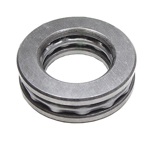Cyclus Tools Bearing Set For 720009