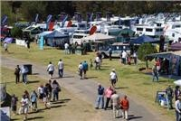 Penrith caravan  and camping expo fits getaway needs for  domestic holiday rush in Australia