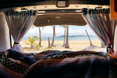 Preparing For A Trip Around Australia