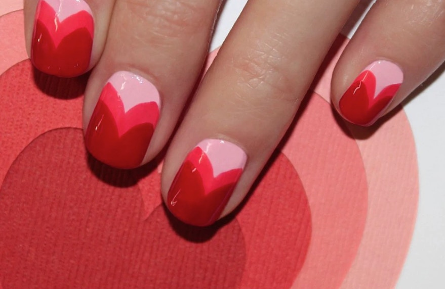 SAY IT WITH POLISH: NAIL TRENDS