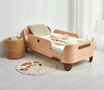 Bolin Bolon Little Island Toddler Bed