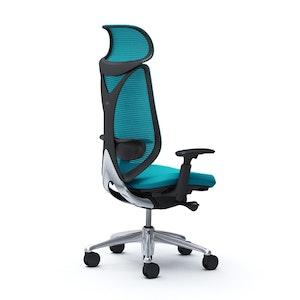 PRE ORDER - Sabrina Chair - Gold Spec