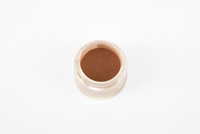 Mineral Medica Chocolait Matte Mineral Eye Shadow