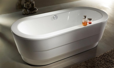 What is the best bathtub material for your bathroom renovation?