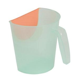 ClevaMama ClevaRinse™Baby Bath Shampoo Rinse Cup