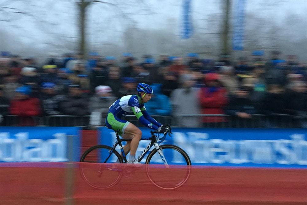 Project.Cross - Das neue Cyclocross-Team aus Deutschland