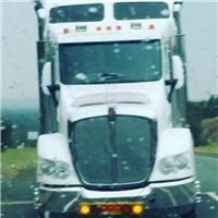 Here are tips from behind the wheel in a Big Rig hot-seat, on how to give everybody a fair go.