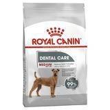 Royal Canin Dry Dog Food Medium Breed Dental Care