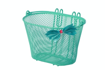 Basil Jasmin Junior Basket Green