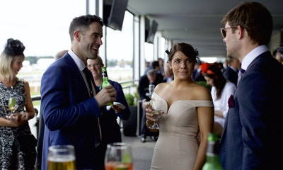 Your Guide To The 2018 Seppelt Wines Stakes Day