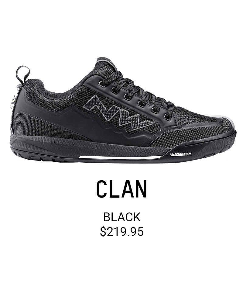 Clan Shoes