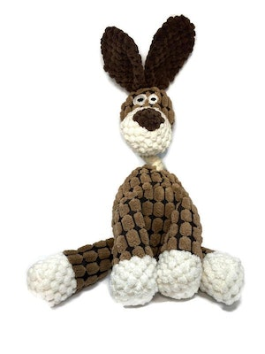 The Doggie Balm Co Ralphy Dog Toy (small dogs only)