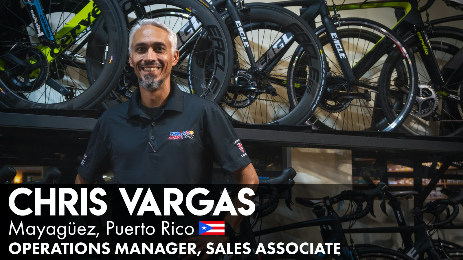 Chris Vargas