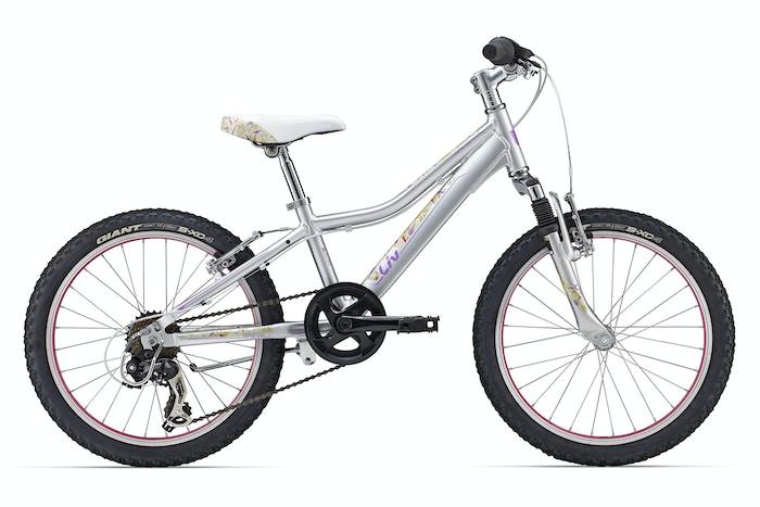 "Giant Areva 20"", 20"" Kids Bikes"
