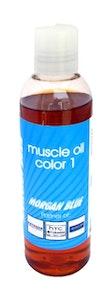 Morgan Blue Muscle Oil Colour 1