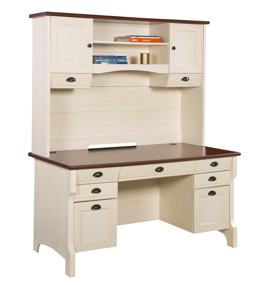 Hl nepean desk and hutch home office desks for sale in for Outdoor furniture yagoona