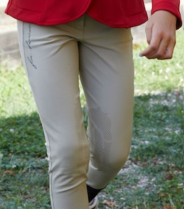Elsa Youth Breeches for by For Horses