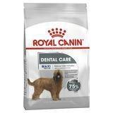 Royal Canin Dry Dog Food Maxi Large Breed Dental Care 9kg