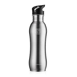 Onya Stainless Steel Metal Drink Bottle 750ml
