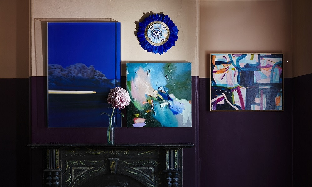 The Importance of Art at Home