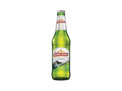 James Boag's Premium Light Bottle 375mL